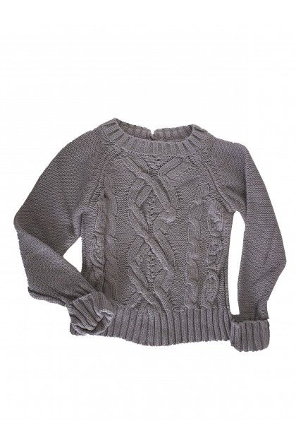 Пуловер Arizona