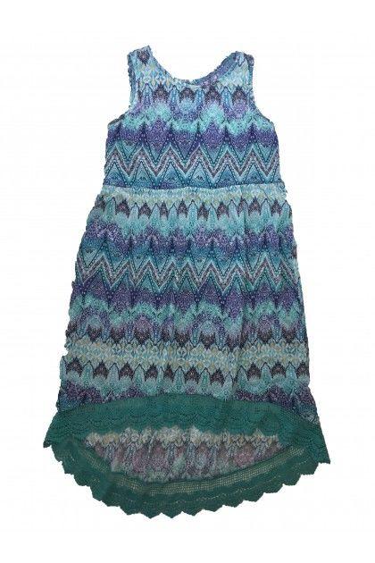 Рокля Knit Works