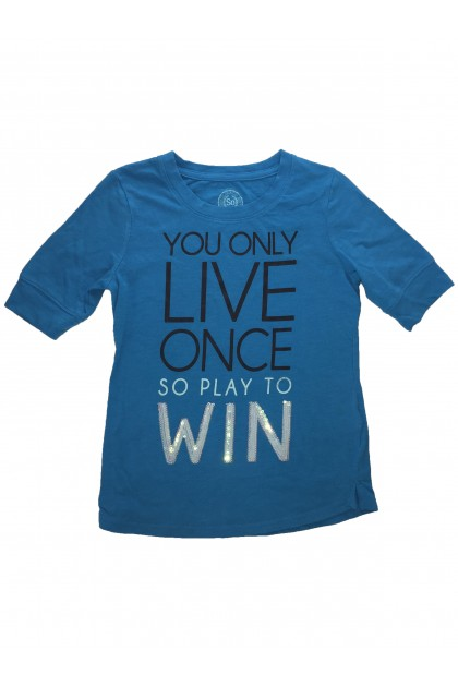 Тениска So