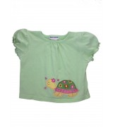 Блуза с къс ръкав Babyworks