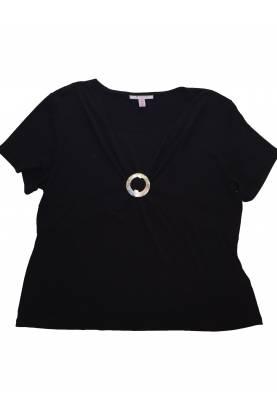 Блуза с къс ръкав JM Collection