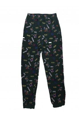 Долнище пижама KRU